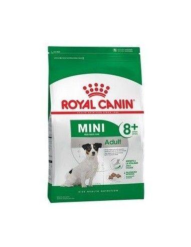 Royal Canin Mini Adult 8+ 3kg