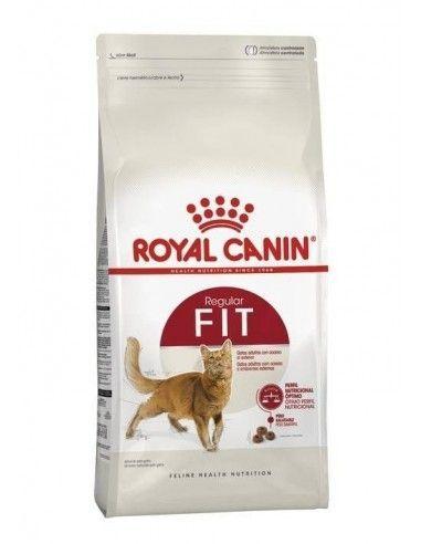 Royal Canin Fit 7.5kg