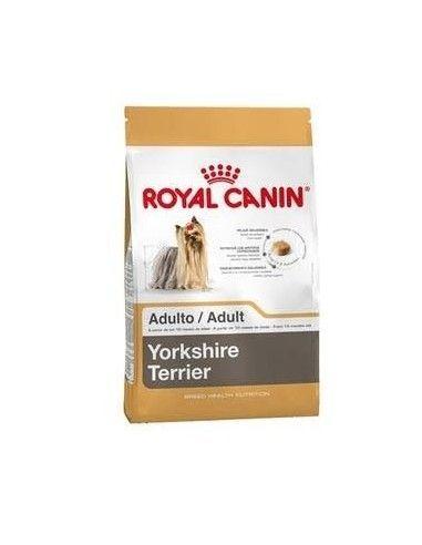 Royal Canin Yorkshire Terrier Adult 1kg