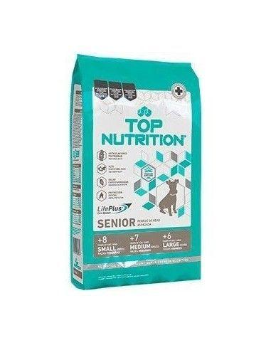 Top Nutrition Perros Senior 7.5kg