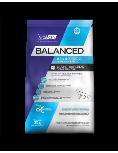 Vital Can Balanced Adult Giant