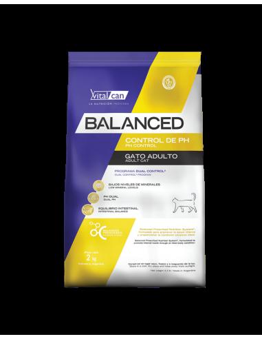 Vital Can Balanced Gato Ph Control