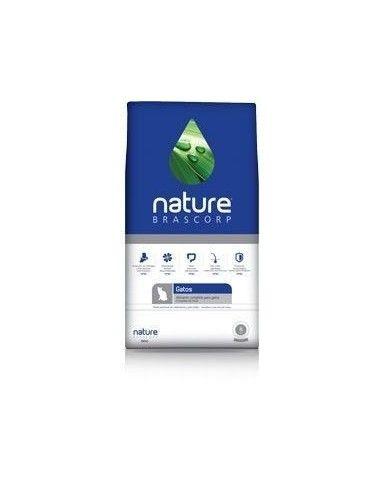 Nature Gatos Adultos 8kg