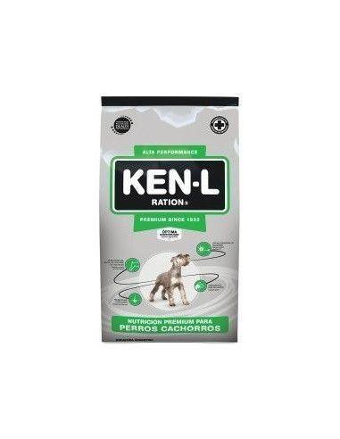 Ken-L Perro Cachorro 15kg