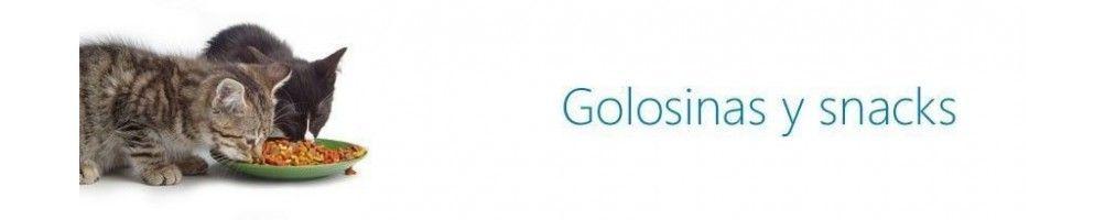 Golosinas y Snacks